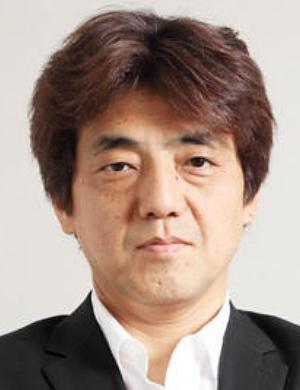 Katayama Osamu in 11nin mo iru! Japanese Drama(2011)