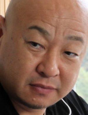 Mashiba Kohei
