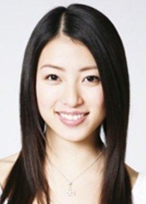 Ebise Hana in The Prisoner of Sakura Japanese Movie (2019)