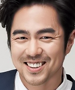 Jun Suk Ho in Hyena Korean Drama (2020)