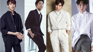 My Top 10 Gorgeous Korean Actors (and Yours Too!)