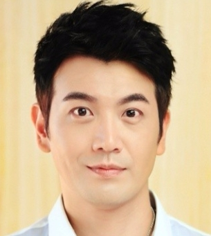 Ken Chang in When Dolphin Met Cat Taiwanese Drama (2005)