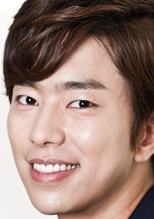 Hyun Min Yoon