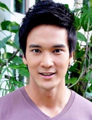 Tob Chaiwat Thongsaeng in Pha Dong Payak Thai Drama (2019)
