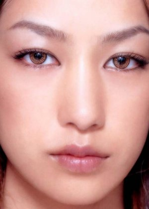 Nakashima Mika in Worst By Chance Japanese Movie (2003)