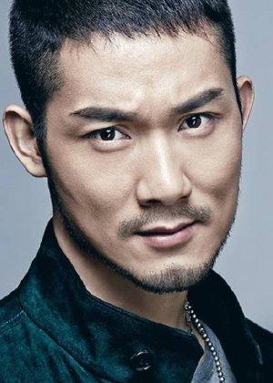 Zhao Jian in Cinderella Chef Chinese Drama (2018)