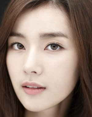 Eun Hye Gil