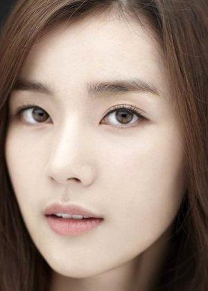 Gil Eun Hye in Tell Me Something Korean Movie (1999)