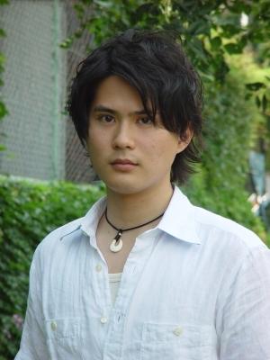 Hosoyamada Takahito in Sai Ren Japanese Movie (2007)