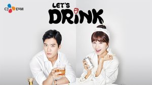 Currently Watching: Drinking Solo