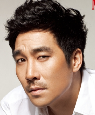 Park Sang Wook in Drama Special Season 3: Do I Look Like a Pushover? Korean Special (2012)