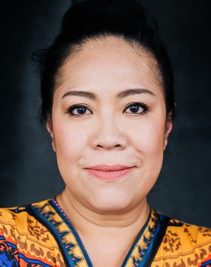 Ya Janya Thanasawaangkoun in Baan Nok Kao Krung Thai Drama (2012)