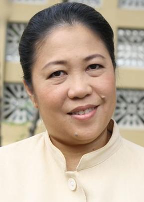 Koi Sirinuch Petchurai in Pee Mak Thai Movie (2013)