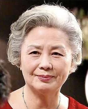 Seo Woo Rim in Childless Comfort Korean Drama (2012)