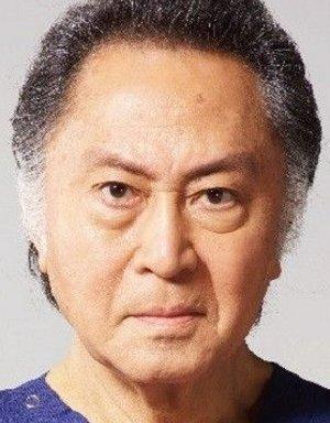 Kinya Kitaoji