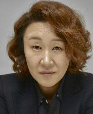 Baek Hyun Joo in Wild Flowers Korean Movie (2015)