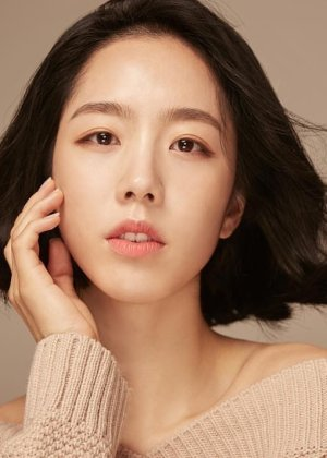 """Jung Seon Hee in Do you """"Truth or Dare"""" with me? Korean Drama (2019)"""