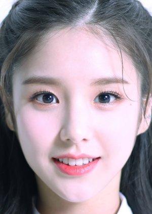 Jeon Hee Jin in Loona Kick Kick Korean TV Show (2017)