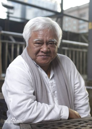 Ara Kimbo in Island Etude Taiwanese Movie (2006)