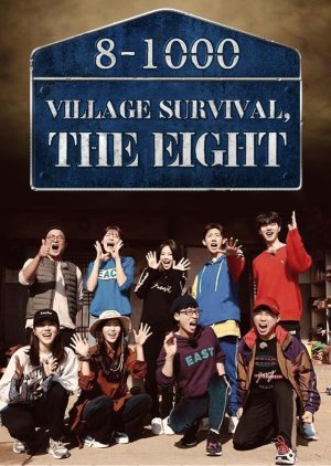 Village Survival, the Eight