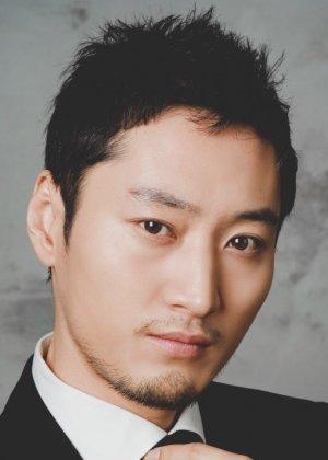 Park Sung Taek in Loveholic Korean Movie (2010)