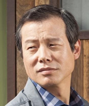 Jung In Ki in Flower Boy Ramen Shop Korean Drama (2011)