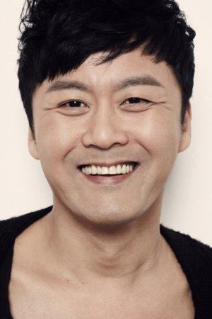 Hyung Jin Gong