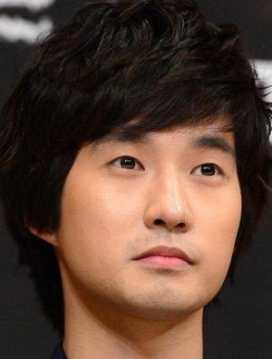 Ryu Deok Hwan
