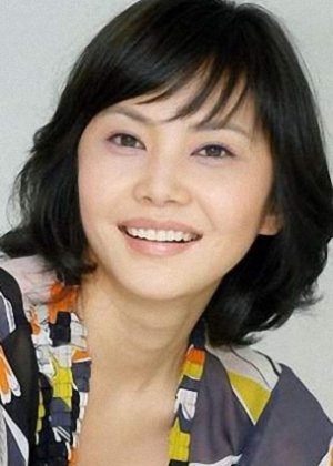 Chu Sang Mi in Yellow Handkerchief Korean Drama (2003)