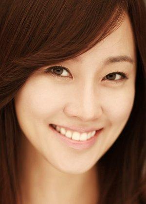 Im Sung Min in The First Amendment of Korea Korean Movie (2003)