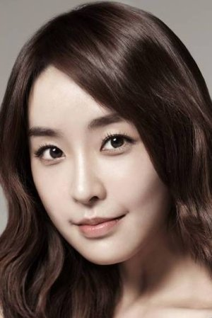 Yoo Mi Jeong
