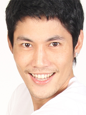 Petchbuntoon Pongphan in Hua Jai Sila Thai Drama (2007)