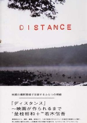 Distance (2001) poster