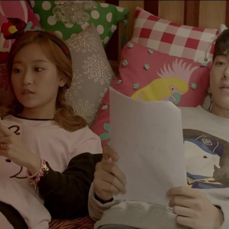 Surplus Princess Episode 9