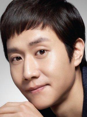 Jung Kuk Kim