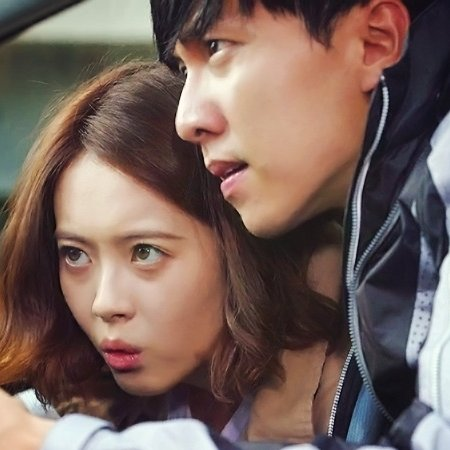 You're All Surrounded Episode 9