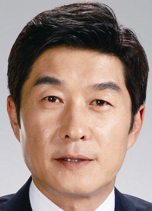 Sang Joong Kim