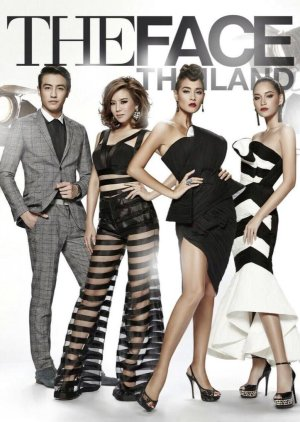 The Face Thailand: Season 2 (2015) poster