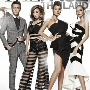 The Face Thailand: Season 2 (2015)