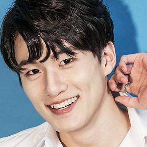 Shin Seung Ho in A-Teen 2 Korean Drama (2019)