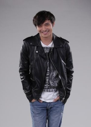 Kean Cipriano in English Only, Please Philippines Movie (2014)