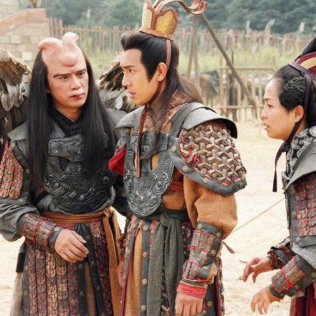 Gods of Honour (2001) photo