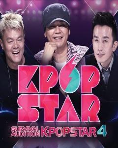 K-pop Star: Season 4