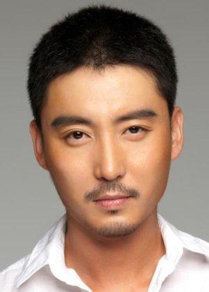 Wang Long Zheng in Low Carbon Love Chinese Movie (2016)