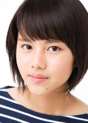 Matsukaze Risaki in Brother's Friend Japanese Movie (2018)