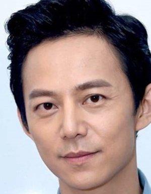 Jiong He