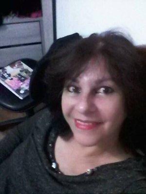 Sonia Teresinha