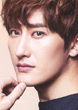Zhou Mi in When Love Walked In Taiwanese Drama (2012)