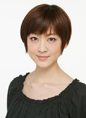 Mabuchi Erica in Pakodate-jin Japanese Movie (2002)