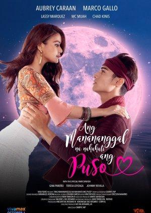Ang Manananggal na Nahahati ang Puso (2021) WEB-DL